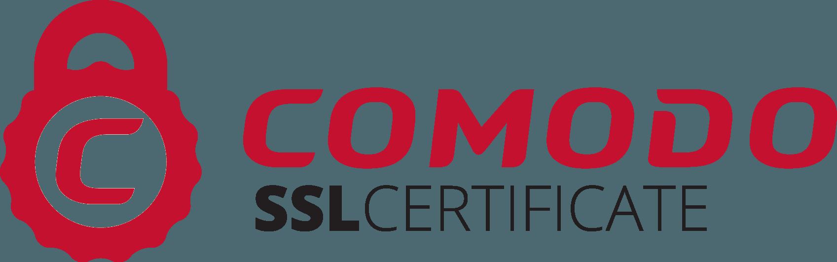 Comodo Certificado SSL